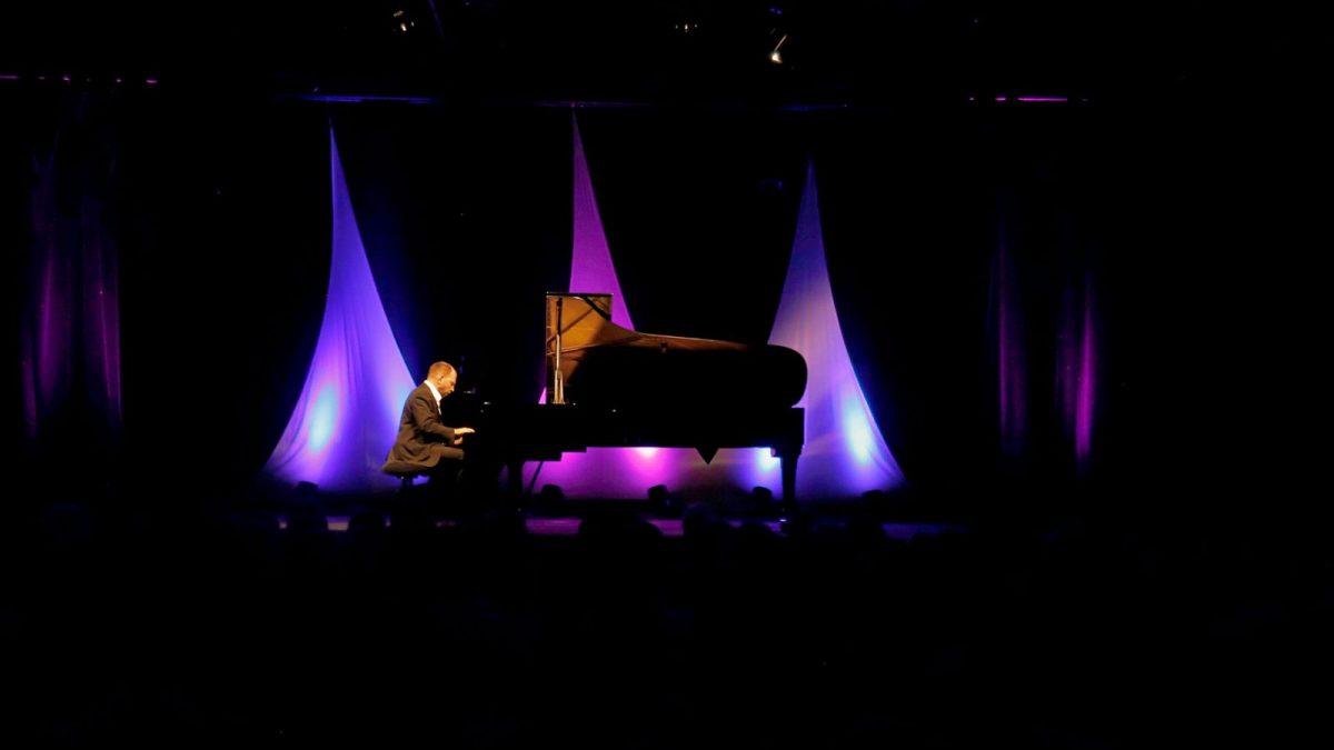 Festival «Les Pianos Folies»