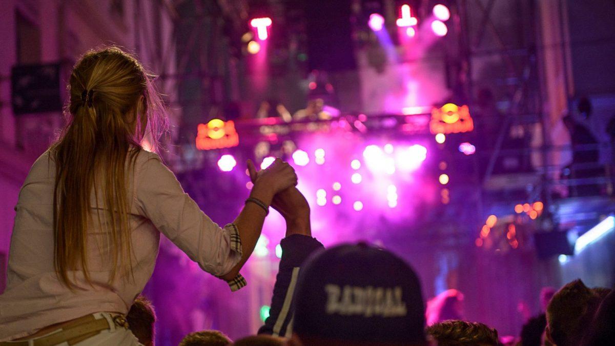 Touquet Music Beach Festival